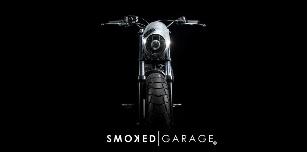 Smoked Garage | The Legend