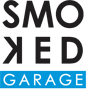 Smoked Garage